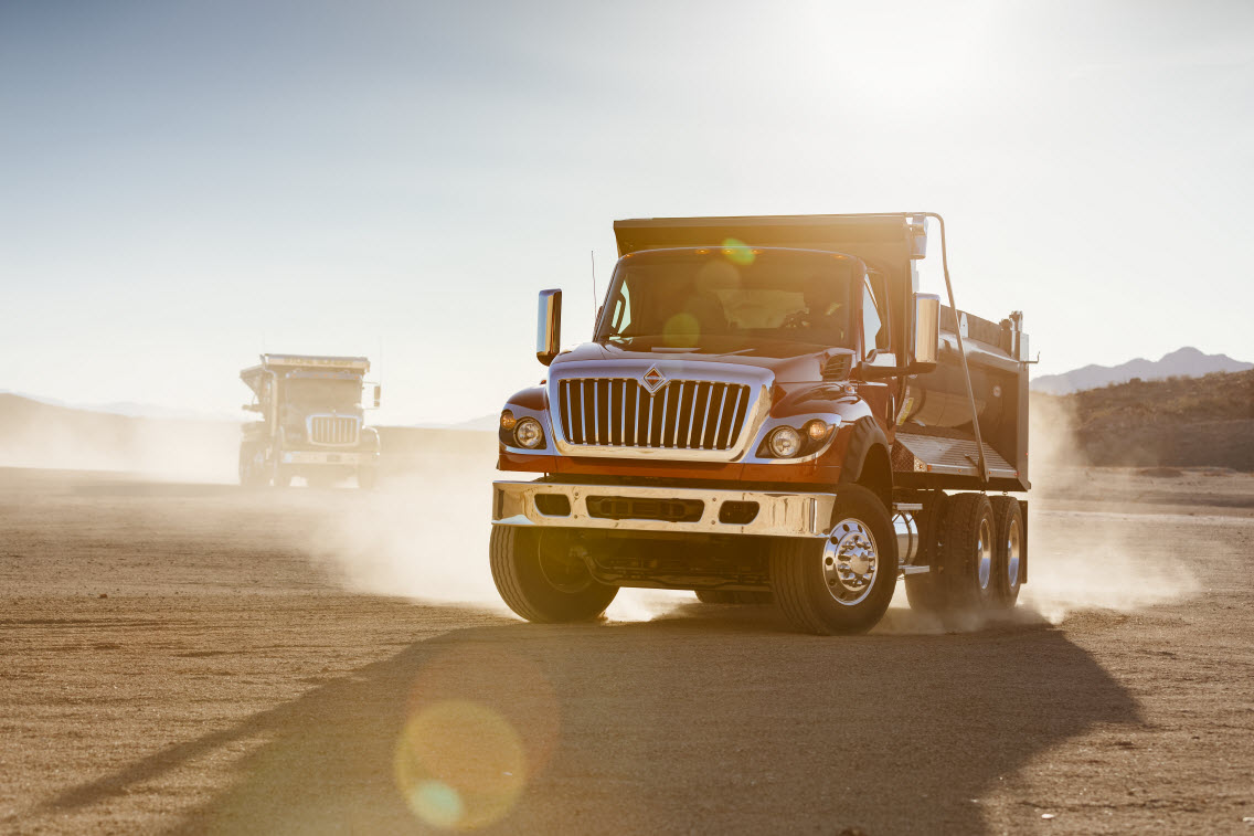 International Truck announces Diamond Partner Program at WTS19